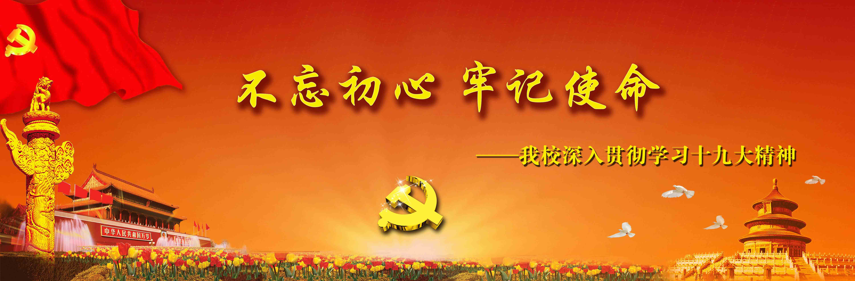 关于印发《中共河南省工艺美术学校委员会学习宣传贯彻党的十九大精神工作方案》的通知